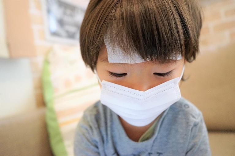 夏の3大感染症